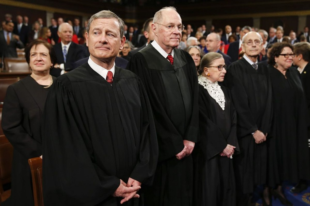 Republican Supreme Court