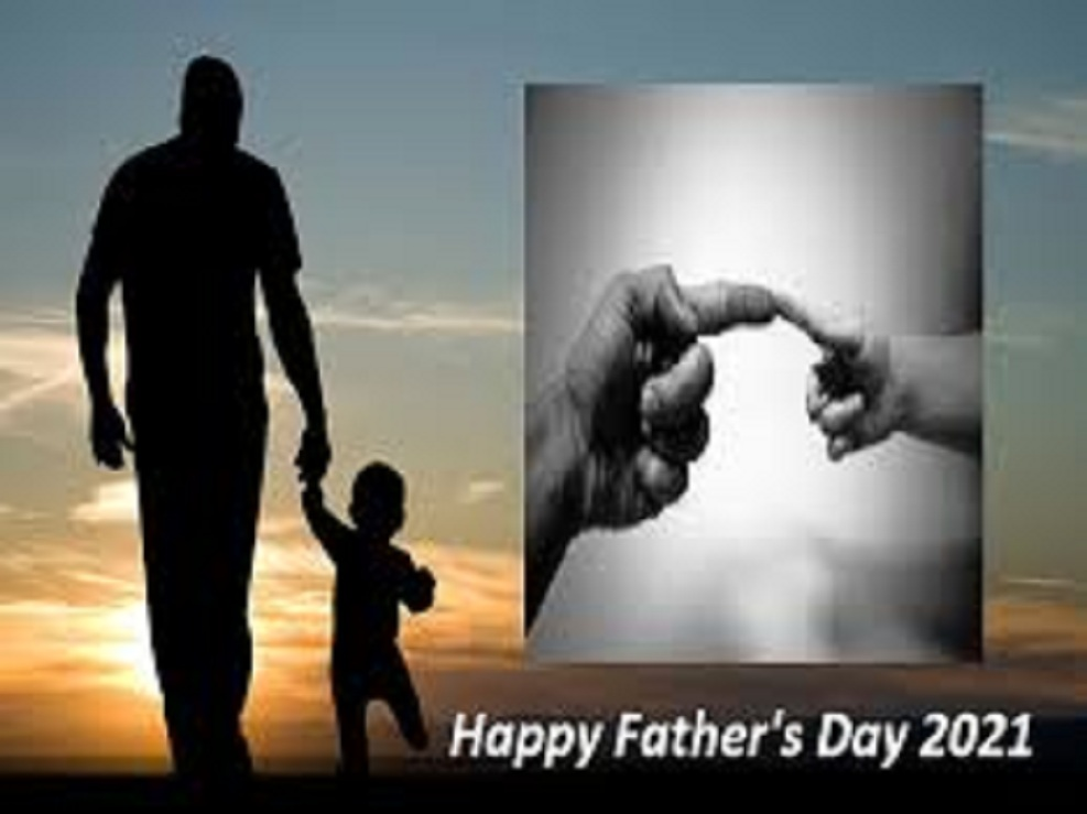 Happy Father's Day 2021