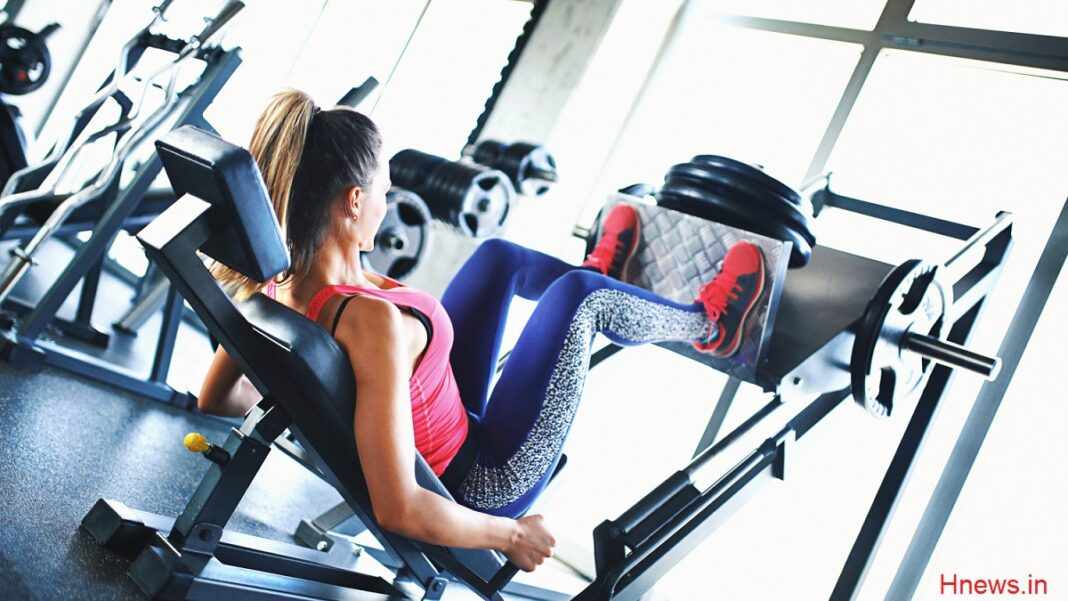 Harmful Side Effects Of Excessive Exercise