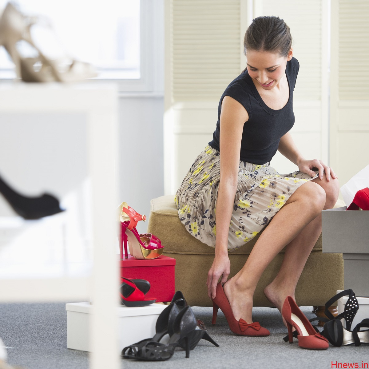 Tips to Make Shoes Comfortable
