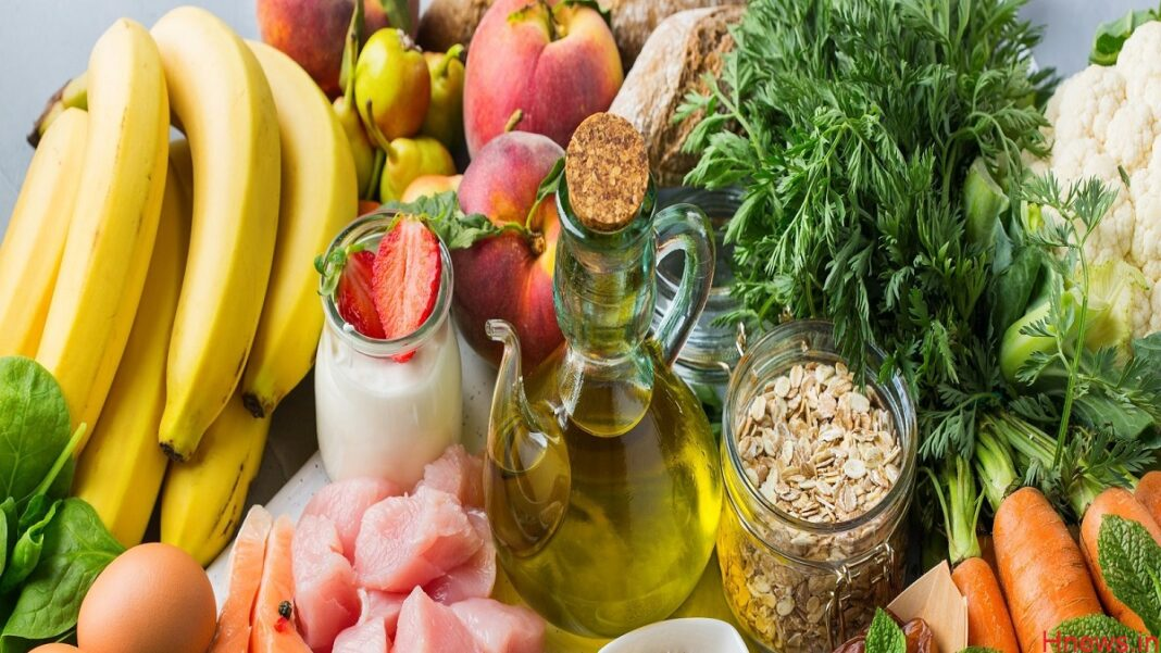 Best Foods For Weight Gain Naturally