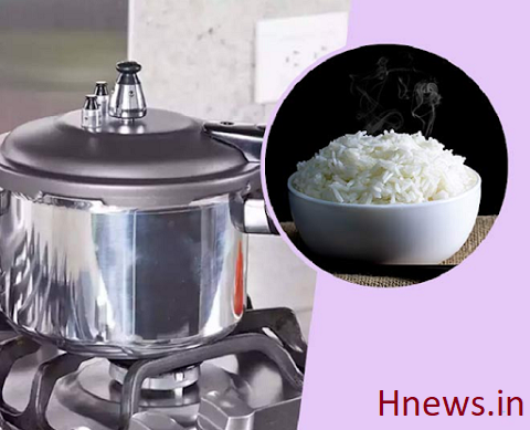 Benefits Of Pressure Cooker Cooked Rice
