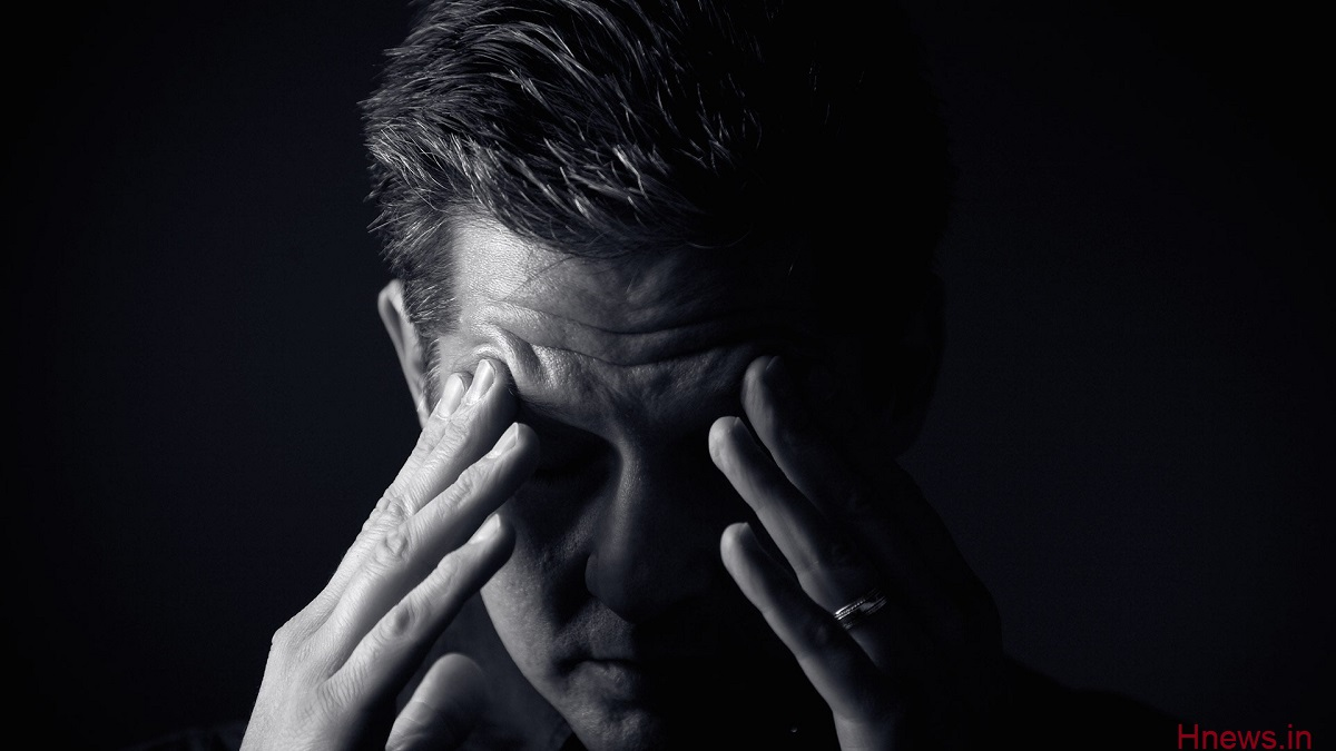 Depression Rate Higher Than Pre Covid-19